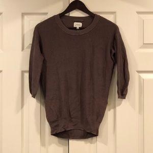Wilfred sweater - xxs